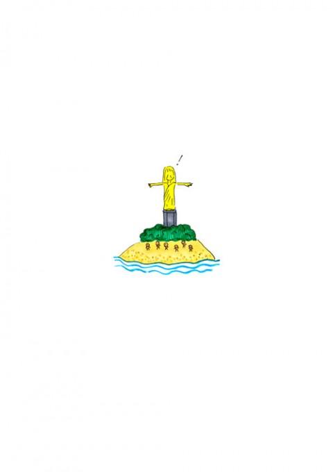 Sly Island