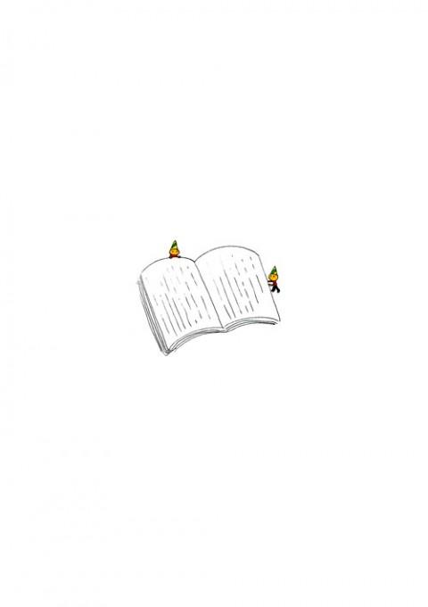 Book Dwarf
