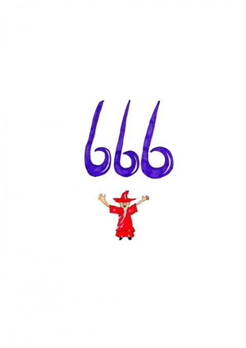 Baffalo 666