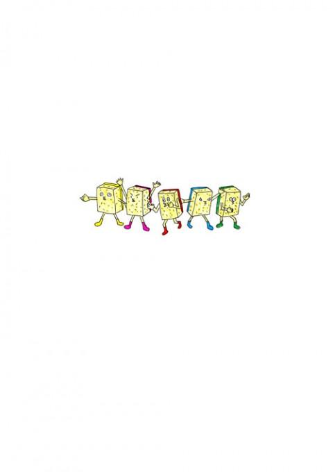 Sponge Ranger