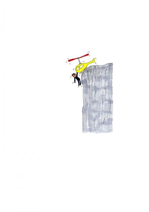 007 Cliff