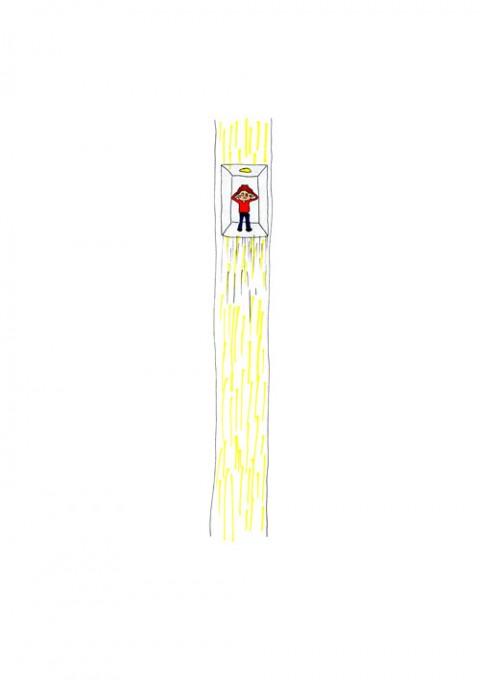 Infinity Elevator
