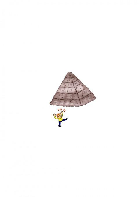 Anko Pyramid