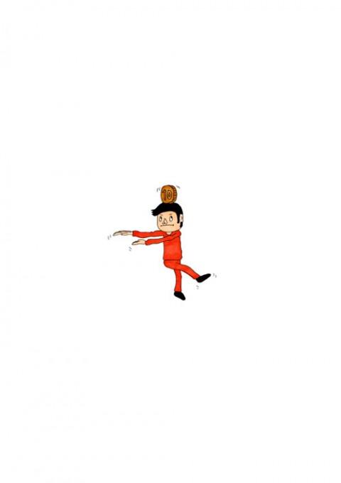 10 Yen Dance