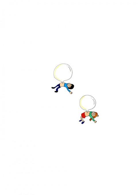 Bubble Navel