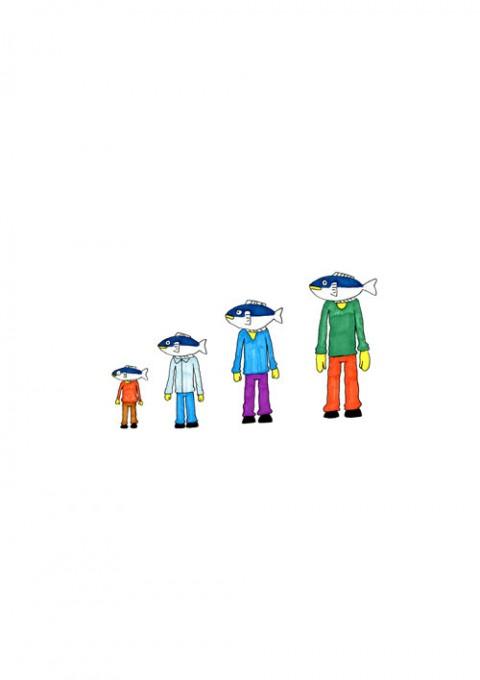 Shusseuo Family