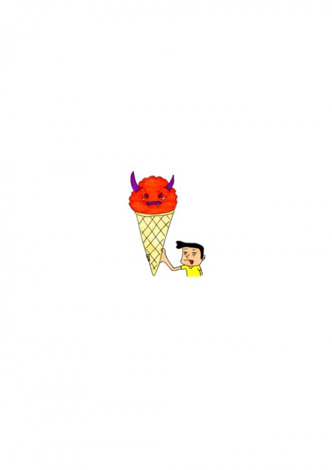 Oni Ice Cream