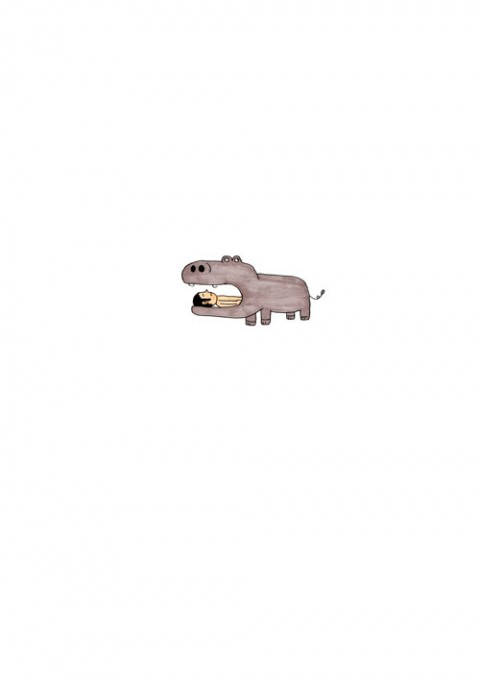 Hippopotamus Scan