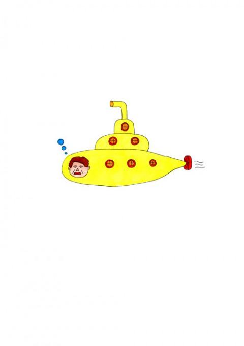 Ishikura Submarine