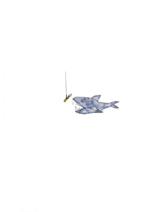 Shark & Pasta