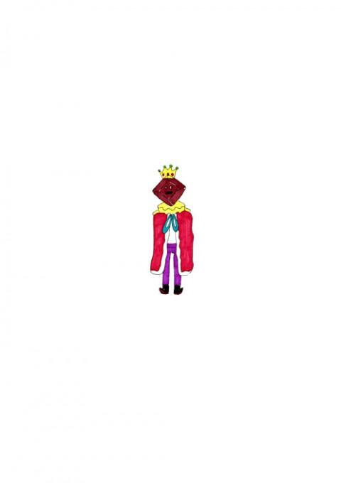 Tyrol Choco King