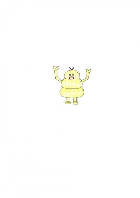 Mochi Robot