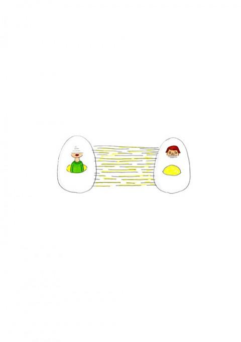 Egg Teleportation