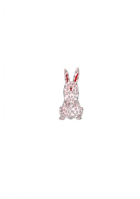 Hundred Eyes Rabbit