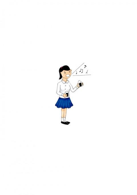 Melodious Onigiri