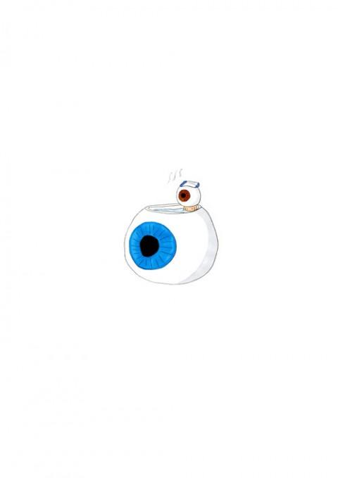 Eye Bath