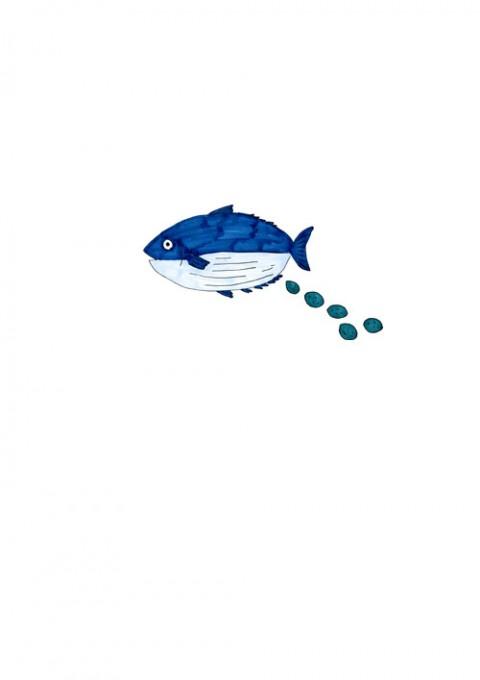 Tuna & Avocado