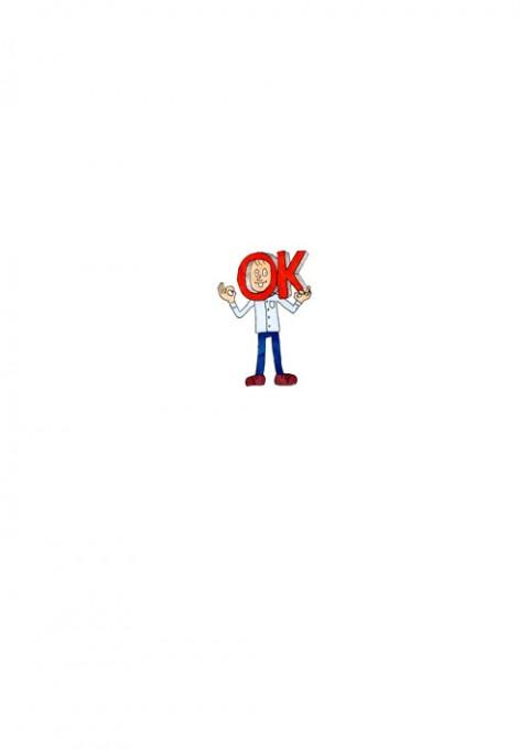 Mr. OK