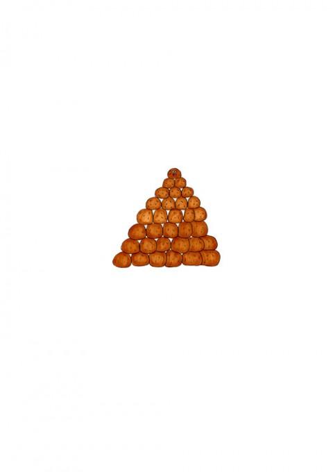 Oinari Pyramid