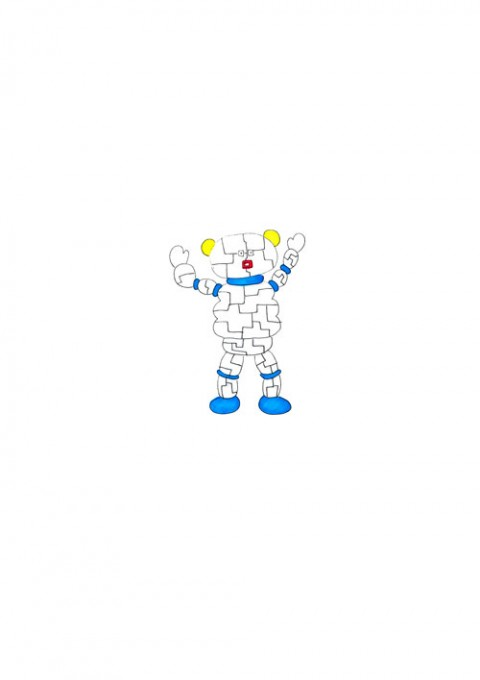 Marshmallowroid