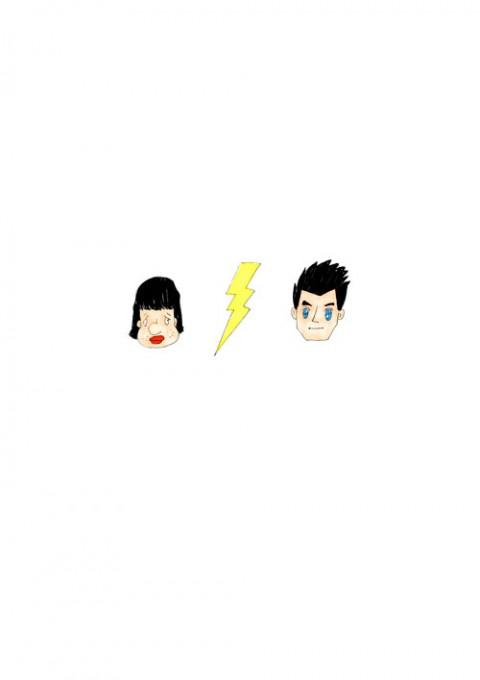 Thunder Ikemen
