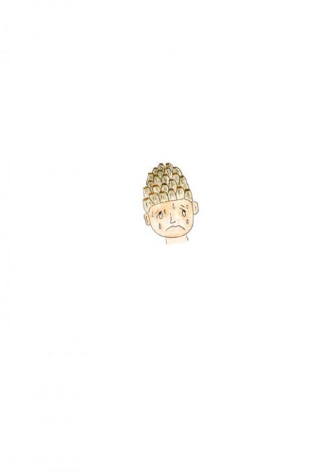 Barnacle Head