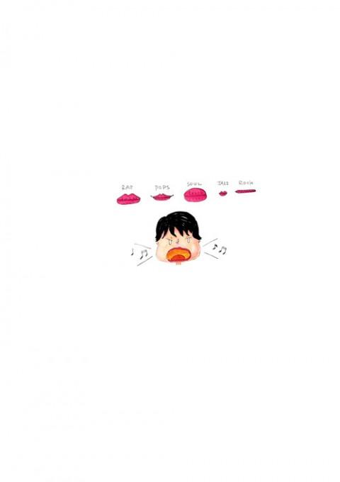 Music Lips