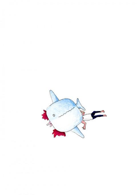 Sunfish Murder