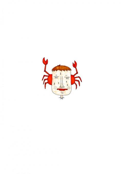 Crab Ear