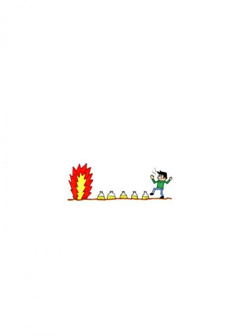 Squash Dynamite