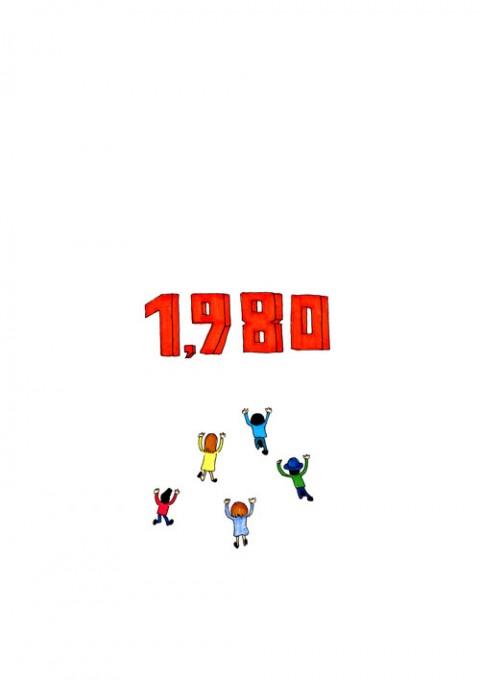 1980 People
