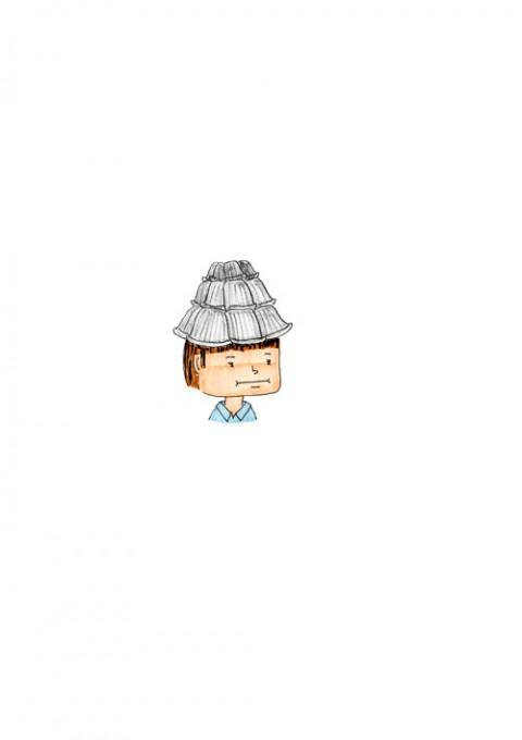 Tile Head