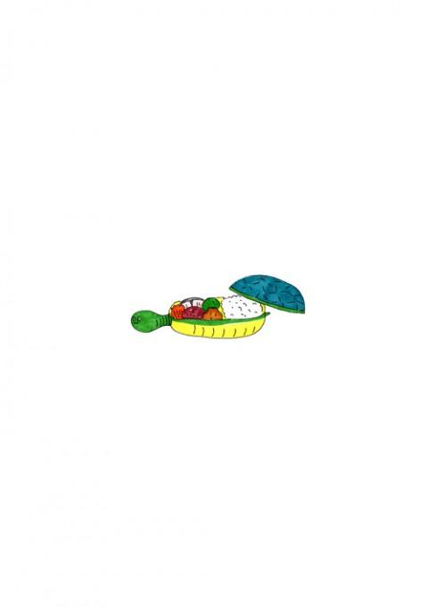 Turtle Bento