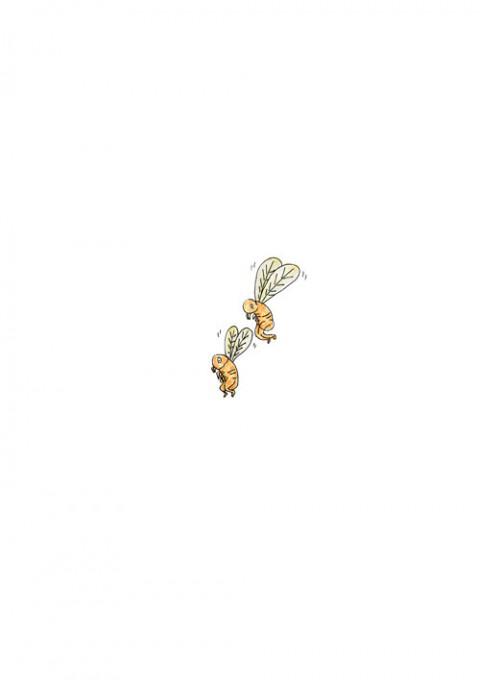 Flea Fly