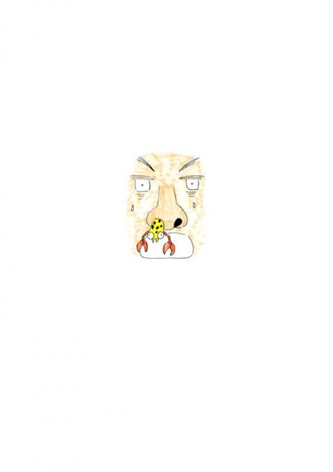 Hermit Crab Nose