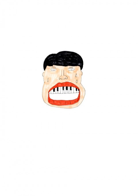 Piano Tooth