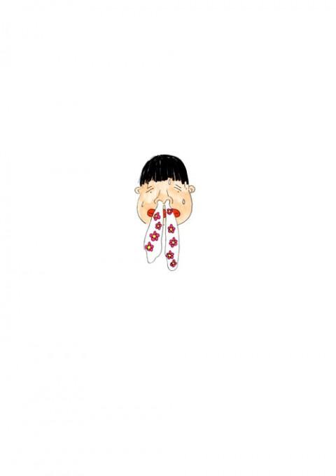 Flower Snot
