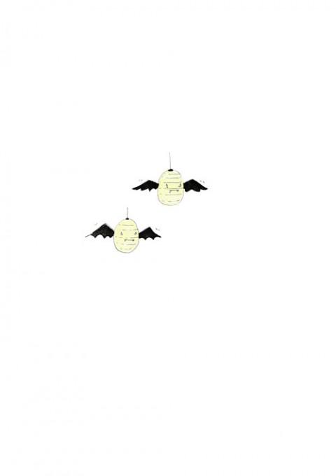 Lantern Bat