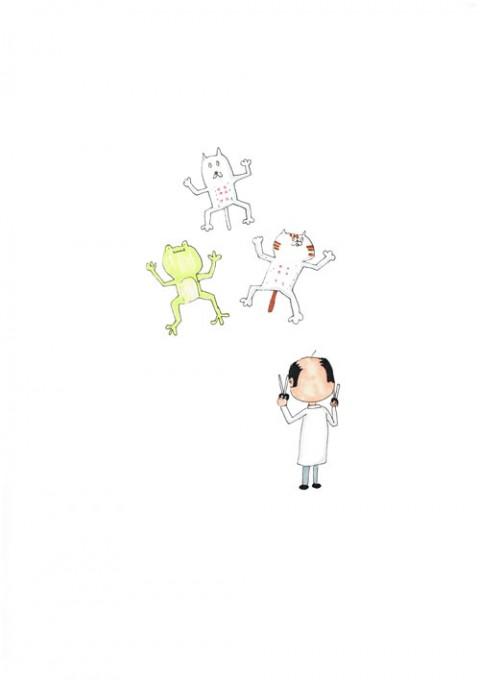 Dr. Open