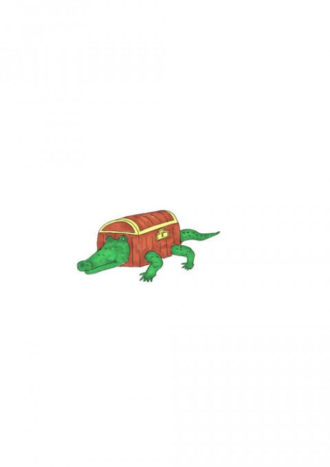 Box Crocodile