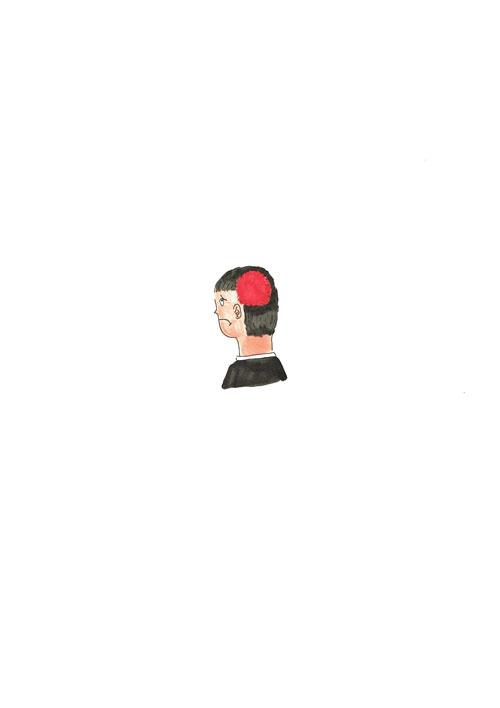 692026e911bc8 Crane Bald