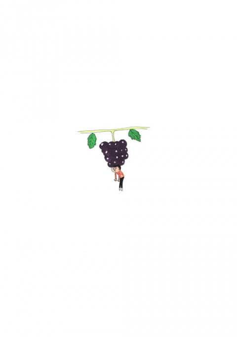 Grape Man
