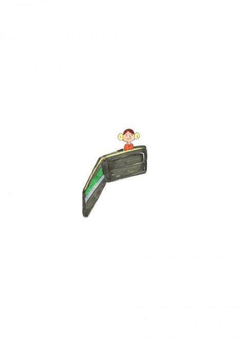 Wallet Saito