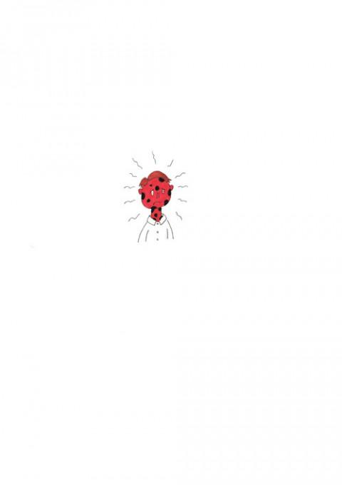 Ladybug Sick