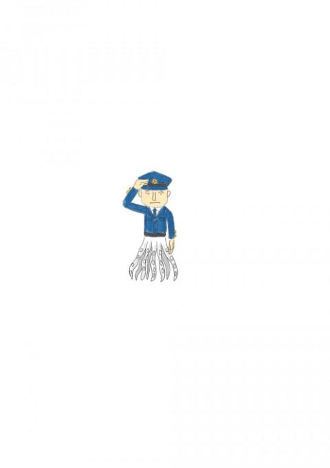 Squid Police