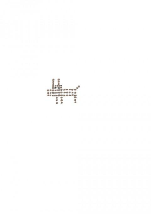 72 Pixel Dog