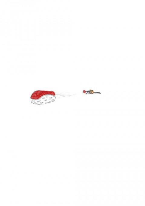Sushi Sniper