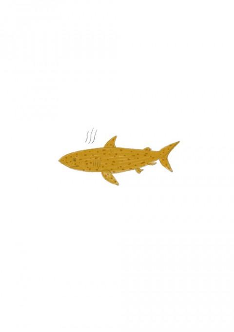 Shark Karaage