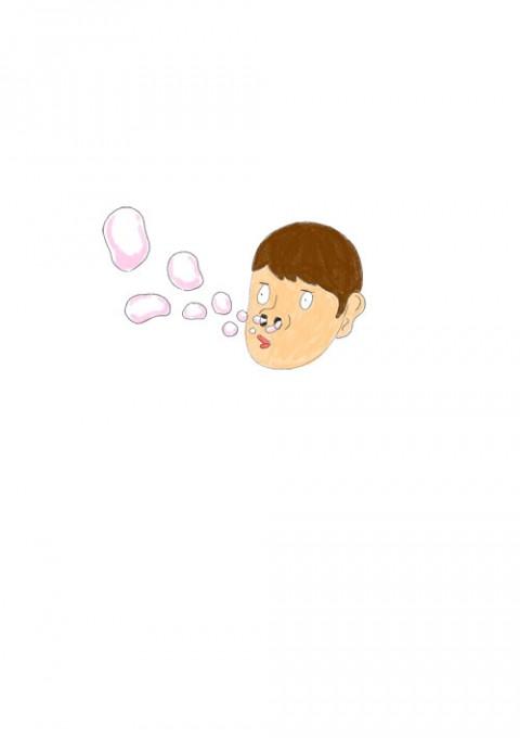 Bubble Nose