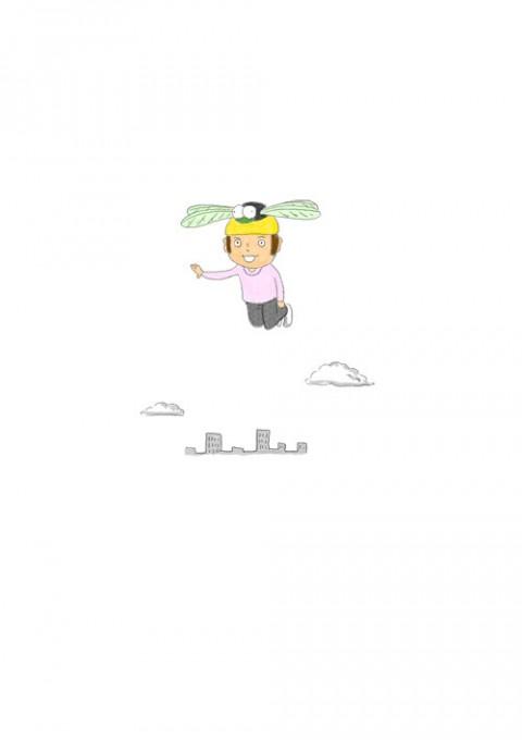 Dragonfly Helmet